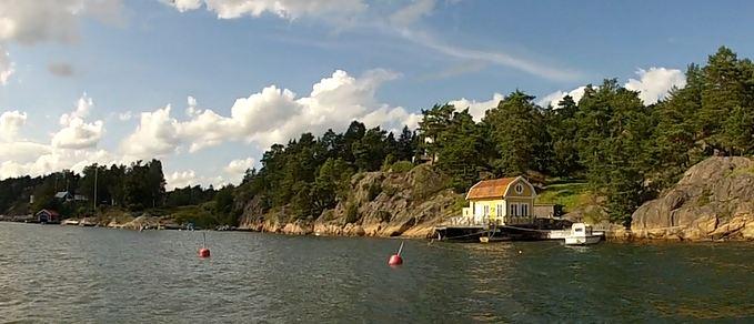 Sauna suédois