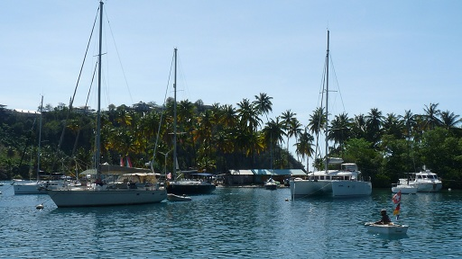 marigot bay - small