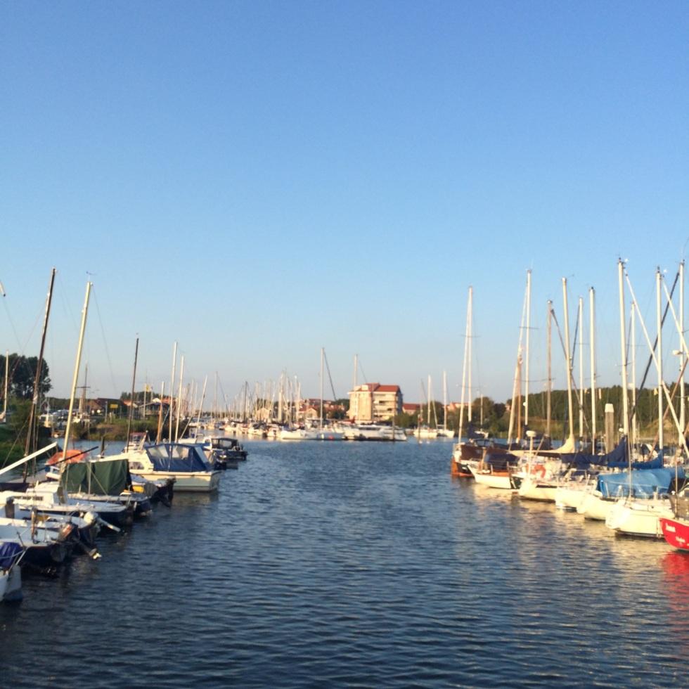Port de Tholen