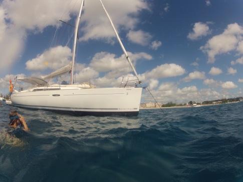 Tikehau - Carlisle Bay - Barbados