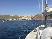 Avant Port de San Sebastian de La Gomera