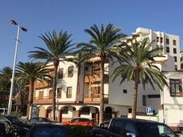 La Gomera - centre