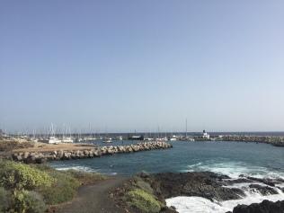 Port de San Miguel