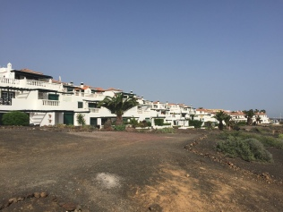 Lotissement au Port de San Miguel